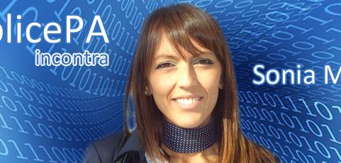 Parliamo di Semplice con Sonia Montegiove