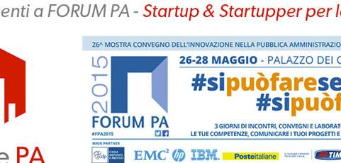"Semplice PA vince ""Forum PA Call4ideas 2015″"